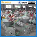 Zhengzhou fournisseur d'usine d'arachide. machine presse à huile