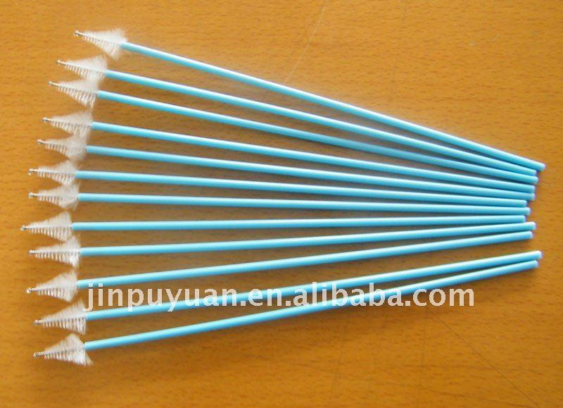 Disposable cervical brush vagina brush medical brush