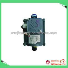 Hitachi electric elevator motor YSMB7124, elevator traction motor, traction motor for elevator