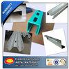 Structural Strut Channel/Roll Formed Steel Profile