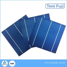 156*156mm high effeciency low price polycrystalline Silicon Solar Cell for europe