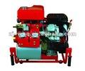 Bj-22b alta elevação do motor diesel bomba de irrigação