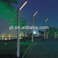 220VLED bulb garden light/ yard lamp (Hot-dip galvanized steel)