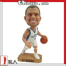NBA bobblehead