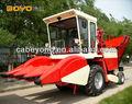 4YZ-3 tractor cosechador de maíz
