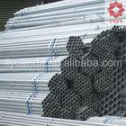 large diameter galvanized welded steel pipe