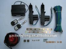 Remote central lock for 2 Door with buzzer