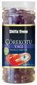 Negro aceite de semilla de cápsulas blandas de 1000 mg x 100 de gelatina blanda Habbatus Sauda Nigella Sativa Natural suplemento de alimentos para bebés