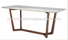 Solid wood teak wood rectangular table,reclaimed teak wood dining table,teak table