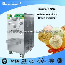 OPH76 Best-selling Large Capacity gelato batch freezer