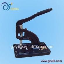Single Grommet Press machine