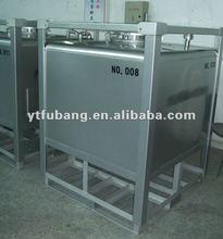 storage IBC tank