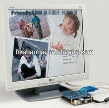 mini2440 + VGA Module arm developer board