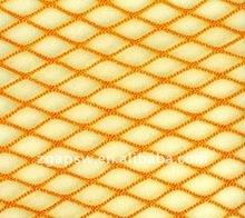 Nylon fiber raschel net
