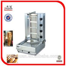 2012 new style Stainless Steel Gas Doner Kebab Machine/shawarma machine GB-950