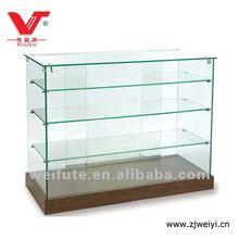 Glass Display Showcase