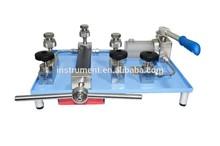 HS710 Manual Oil Pressure Generator
