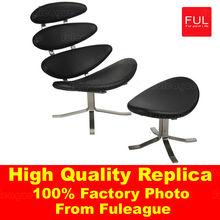 Home Furniture Design , Corona lounge Chair , king chair FA039