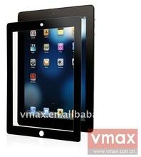 vmax Aplus Shield Anti-glare Screen Protector/screen shield for iPad 2, 100% no bubbles