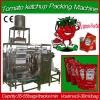 tomato paste packing machine/small tomato paste machine