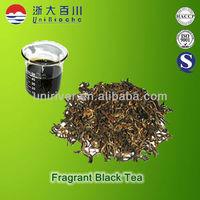 Fragrant Black Tea Extract