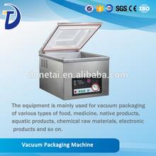 Vacuum Packaging Machine / Food Vacuum Packing Machine