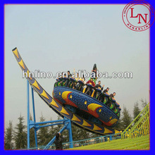 Interesting!! Amusement Salable Theme Park Rides: Flying UFO