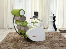 DEMNI Trendy simple design sofa set