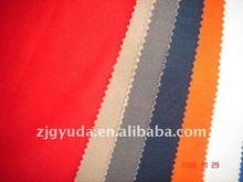 poly cotton twill fabric 21s t/c fabric workwear