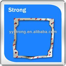 NBR molded rubber parts (auto rubber parts,rubber mount)