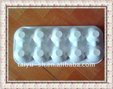 abs thermogeformten plastikschale