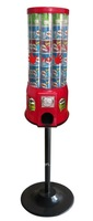 Floor Stand for Pringles Vending Tower