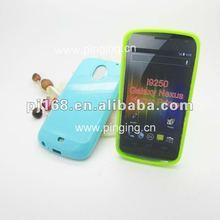 TPU Mobile glitter a phone case for Samsung Google Galaxy Nexus I9250