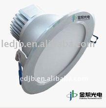 2012 New Model LED 3*1W 5*1W 7*1W Down light High brightness and long life-span LED Ceiling Light