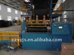 Waterproofing Bitumen Membrane Auto-winder