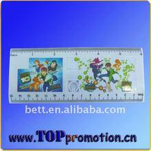 promotion sliding puzzle ruler