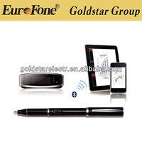2015 Promotional!!!Bluetooth Digital Pen Suitable for Smart Phone GNX403BT