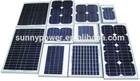 10w-300w IEC CSA solar panel