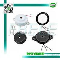 85db 400hz professional 3v mechanical buzzer