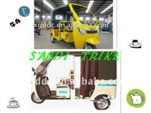 Electric passenger tricycle scooter, trike, rickshaw, bajaj, motorcycle