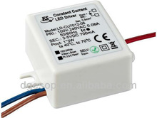 3W AC-DC Constant Current Led Driver