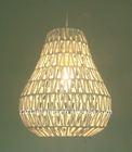 modern design handmade paper pendant lamp chandelier