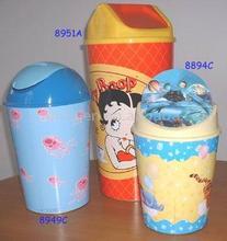 BEST SALE Household Plastic Dustbin