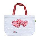 2013 popular canvas/cotton tote bag
