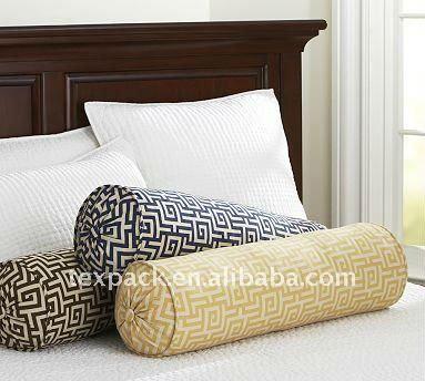 Memory foam cuscino viaggio/cuscino cilindro/collo rotolo cuscino-Cuscino-Id prodotto:516184712 ...