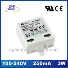 6W 24V Constant Voltage LED Driver
