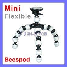 2012 Fashionable Mini flexible tripod for digital camera