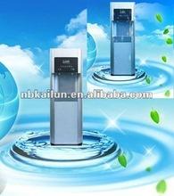 Air to water machine
