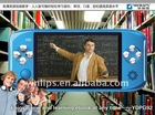Touch screen multifunction students mp5 media player