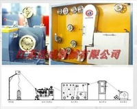 JCJX-9DT Copper drawing and annealing machine